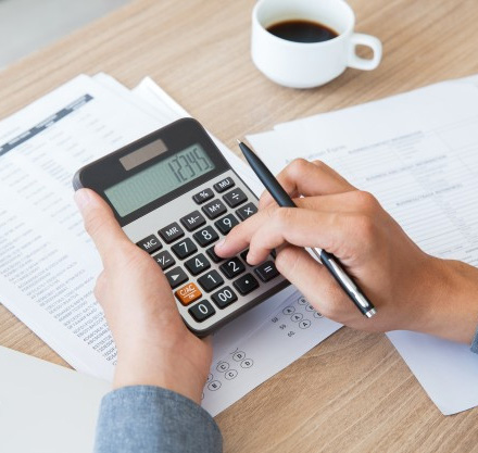Bookkeeping Services in Central London