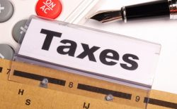 Dividend Tax Changes 2018