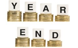 Year end accounts