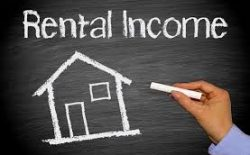 Tax Or Rental Income
